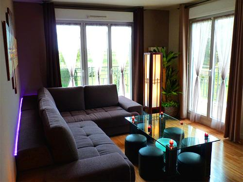 Rent an enchanting apartment near Disneyland Paris - Image 1 - Montevrain - rentals