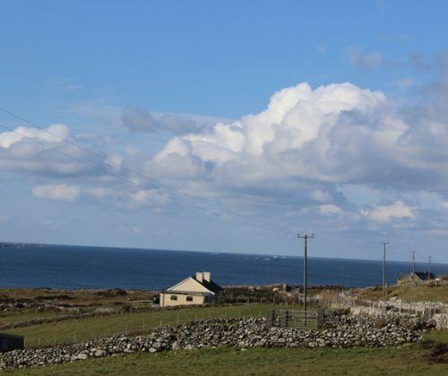 Errislannan - Ideal for a morning swim or the kids fishing off the rocks, only four miles from Clifden - Image 1 - Ballyconneely - rentals