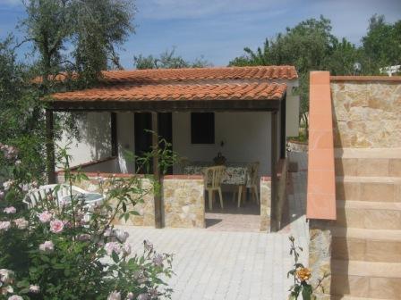 Villino bilocale indipendente in residence - Image 1 - Peschici - rentals