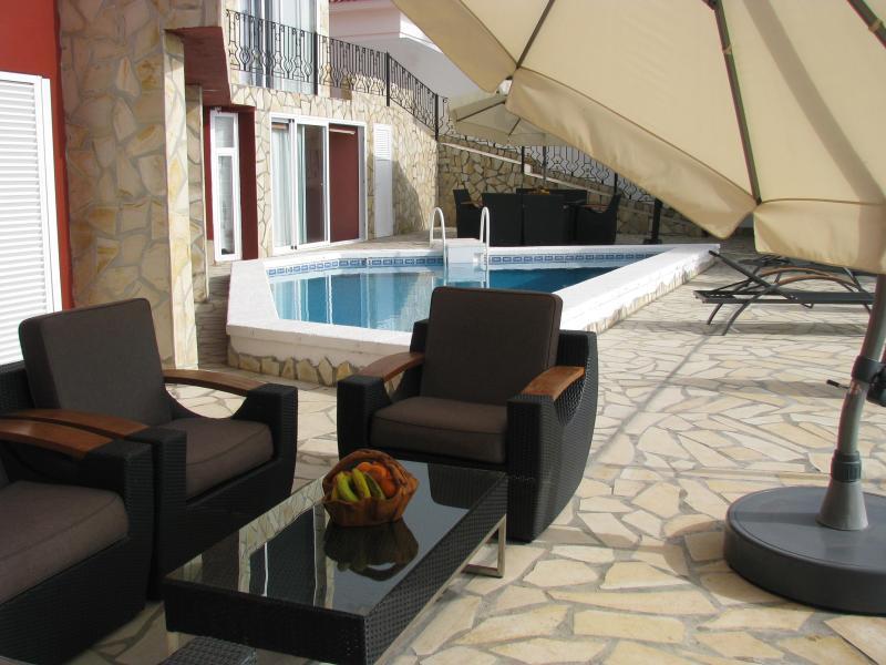 casa riconcito with private pool and jacuzzi 5 km from puerto de la cruz - Image 1 - Santa Ursula - rentals