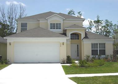 Luxury 5 bed 3 bath pool home with conservation view - Terra Verde 5 Bedroom with Conservation View - Kissimmee - rentals