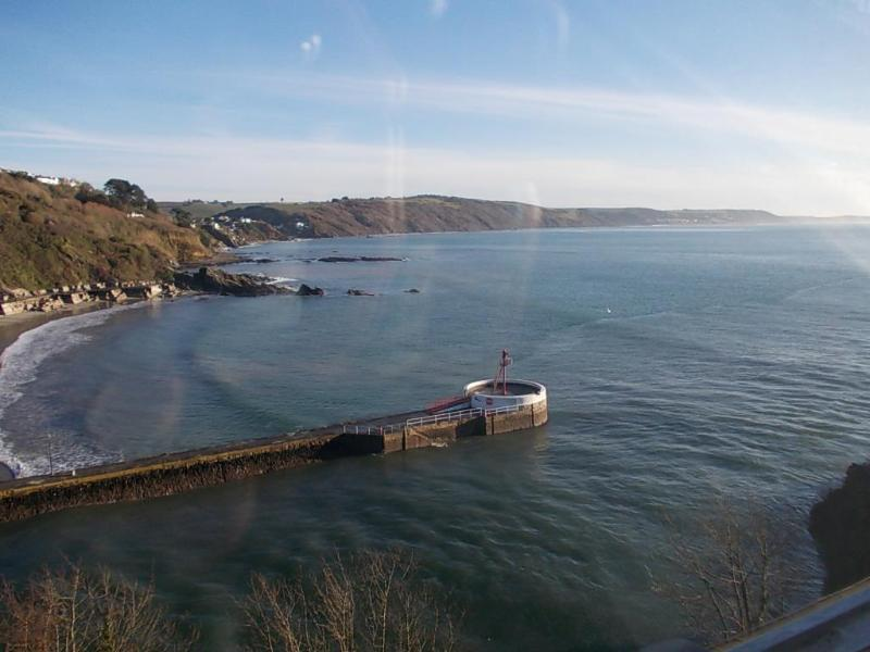 Coastline - Downderry in Westcliff Appartments - Cornwall - rentals