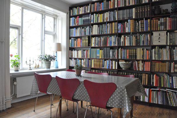 Bjelkes Alle - Little Berlin - 375 - Image 1 - Copenhagen - rentals
