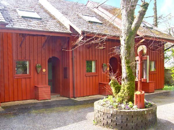 LAUREL, pet-friendly, on-site facilities, peaceful locaton, near Amroth Ref. 15429 - Image 1 - Amroth - rentals