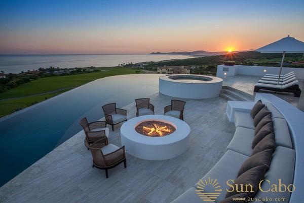 Villa Yvonne - Image 1 - Cabo San Lucas - rentals
