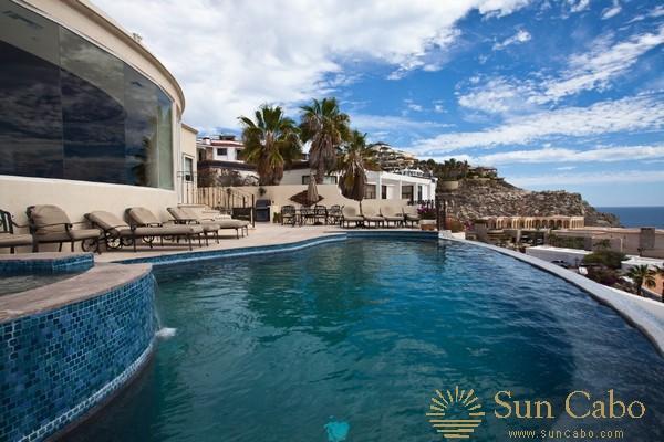 Villa Esperanza Pedregal - Image 1 - Cabo San Lucas - rentals