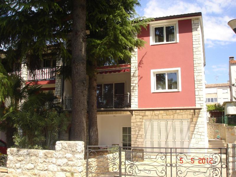 VillaMare - Image 1 - Rovinj - rentals