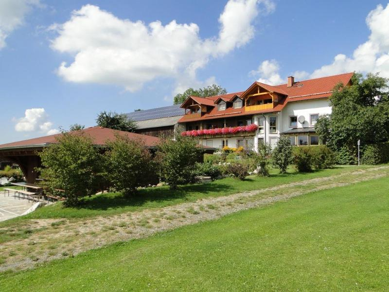 "The ""Birkholmhof"" holidays and nature - ""Birkholmhof"" holiday and nature - Staudach-Egerndach - rentals"