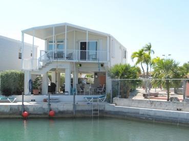 Canal - VO-279 - Cudjoe Key - rentals