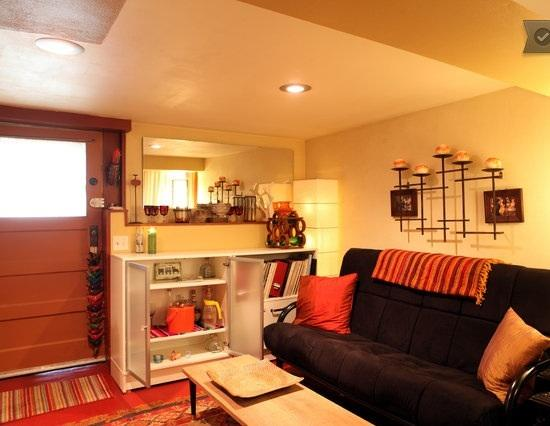 Warm and Cozy Apt near Dining/ Brewery/ Alberta Arts District/ Bus - Image 1 - Portland - rentals