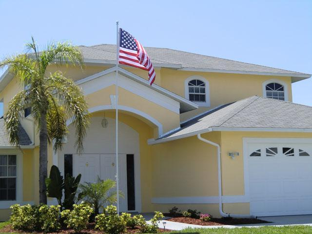 Casa Pearl - Luxurious villa with heated pool in prime SW location! Tax included - Cape Coral - rentals