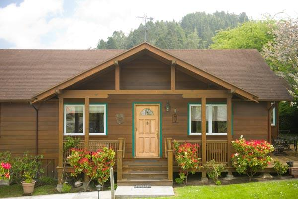 Your vacation home on Francis Street - Francis Street Vacation Home - Ferndale - rentals