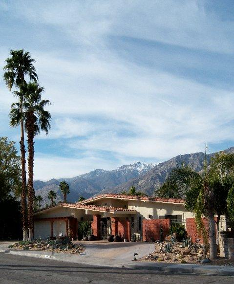 Spectacular house in upscale neighborhood - Spacious, Luxury Home with Pool and Spa - Palm Springs - rentals