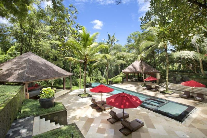 The main pool of Villa The Sanctuary Bali - Villa The Sanctuary Bali - Canggu - rentals