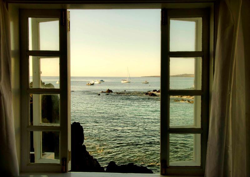 Casa La Marea, a orillas del mar - Image 1 - Punta Mujeres - rentals
