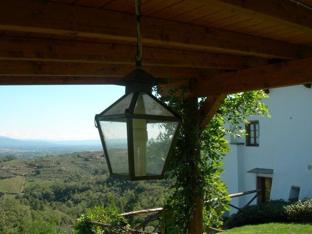 La Tuia Vacanze - Image 1 - Montevarchi - rentals