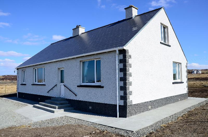 The House - Four Star Holiday Home in the Outer Hebrides - Isle of Lewis - rentals