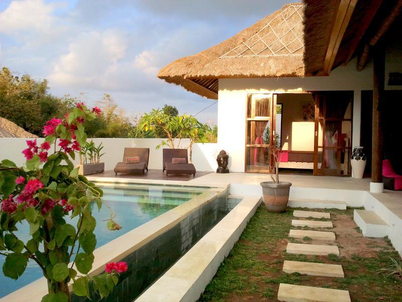 Villa Bingin - Nice villa Bingin 2bd for rent in Bali - Ungasan - rentals