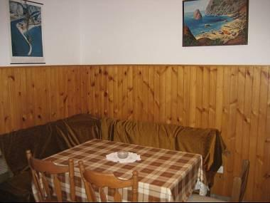 A2-Mali(4): dining room - 8050  A2-Mali(4) - Stanici - Stanici - rentals