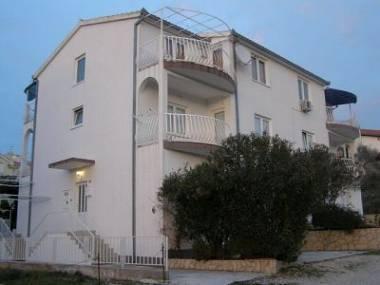 house - 8051 A-Kristina(2+1) - Okrug Gornji - Okrug Gornji - rentals