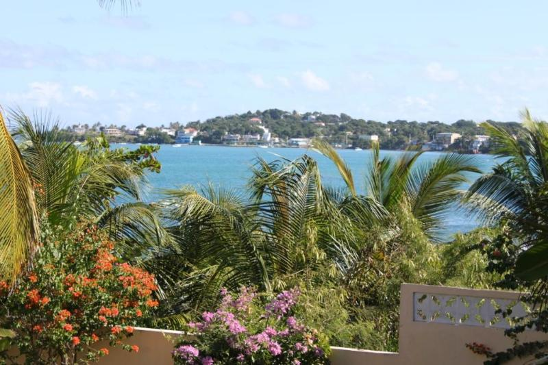 The Sands - Harbour Bluff - Rare Vieques Oceanfront - Image 1 - Vieques - rentals