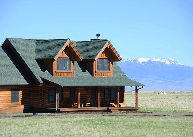 T Bar M Lodge - Image 1 - Cameron - rentals