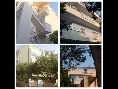 house - 5654 A4(3+1) - Tisno - Tisno - rentals