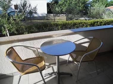 A1(2+2): terrace - 5820  A1(2+2) - Rtina - Rtina - rentals