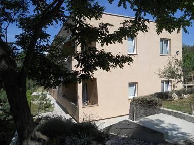 house - 5820  A3(2+2) - Rtina - Rtina - rentals