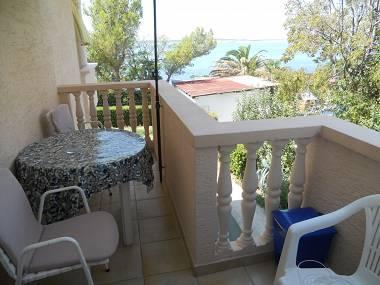 A5(3): balcony - 5840 A5(3) - Rtina - Rtina - rentals