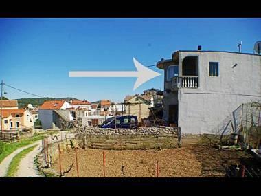 house - 8037  A1(6) - Tisno - Tisno - rentals