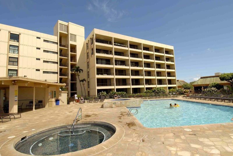 Sugar Beach Resort 1 Bedroom Ocean Front 226 - Sugar Beach Resort 1 Bedroom Ocean Front 226 - Kihei - rentals