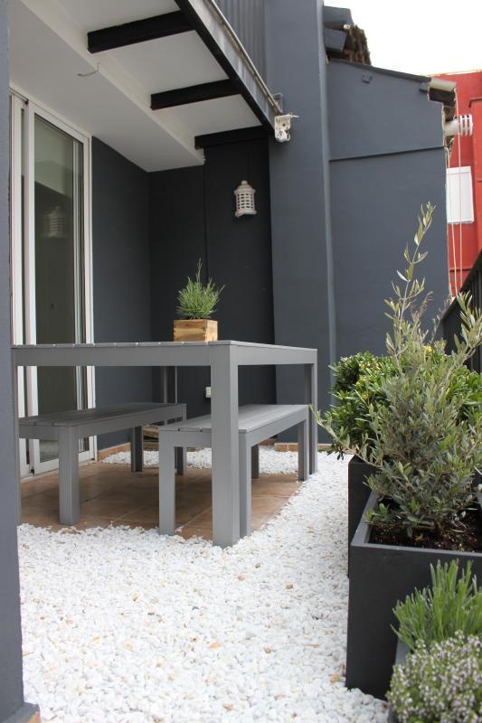 Terrace - Luxury Loft Penthouse - Castellon de la Plana - rentals