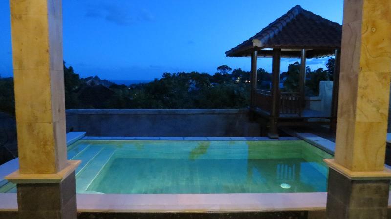 Main Lobby - Bali Toyaning Villa, Ungasan - Ungasan - rentals