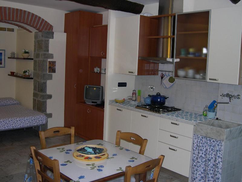 Casa Castiglione - Image 1 - Manarola - rentals