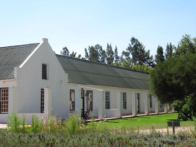 Reed's Country Lodge - Reed's Country Lodge - Lavendula Cottage - Worcester - rentals
