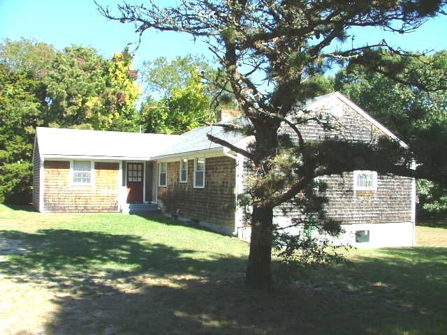 ASP-467 - Image 1 - Eastham - rentals