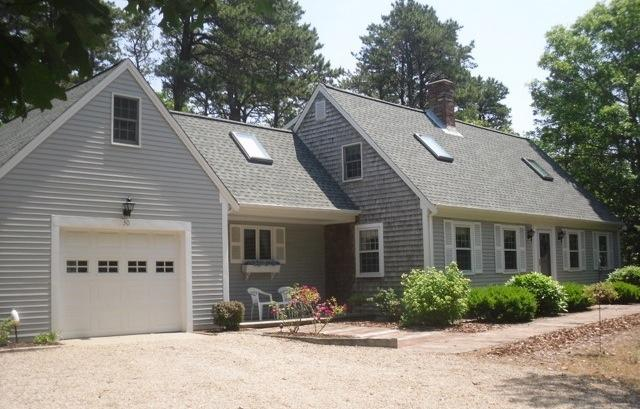 ASP-834 - Image 1 - Eastham - rentals