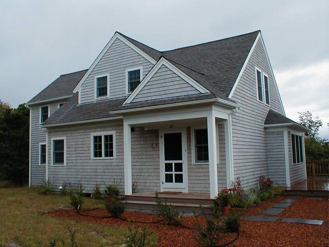 ASP-864 - Image 1 - Eastham - rentals