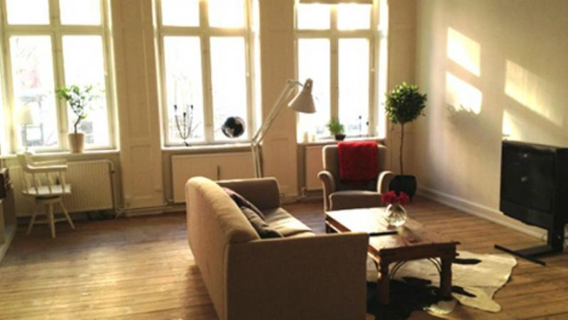 Koebmagergade Apartment - Unique Copenhagen apartment on Stroeget shopping street - Copenhagen - rentals