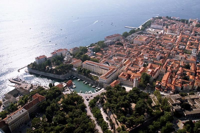 Zadar - Apartments Marisol - Zadar - rentals