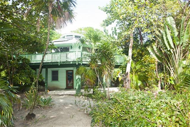 Playa Bonita 2 bedroom option 75 - Image 1 - West Bay - rentals