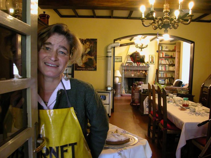 "Benvenuti a ""Villa Fedora""  B&B - Bed & Breakfast  ""Villa Fedora"" - Lizzano in Belvedere - rentals"