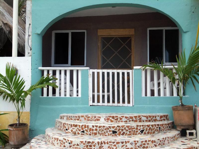 Oceanview house in Isla Mujeres - Image 1 - Isla Mujeres - rentals