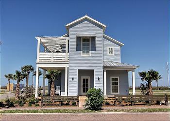 Casa Del Mar #28 - Image 1 - Port Aransas - rentals