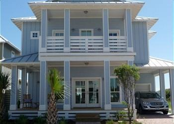 Aquarius #46 - Image 1 - Port Aransas - rentals
