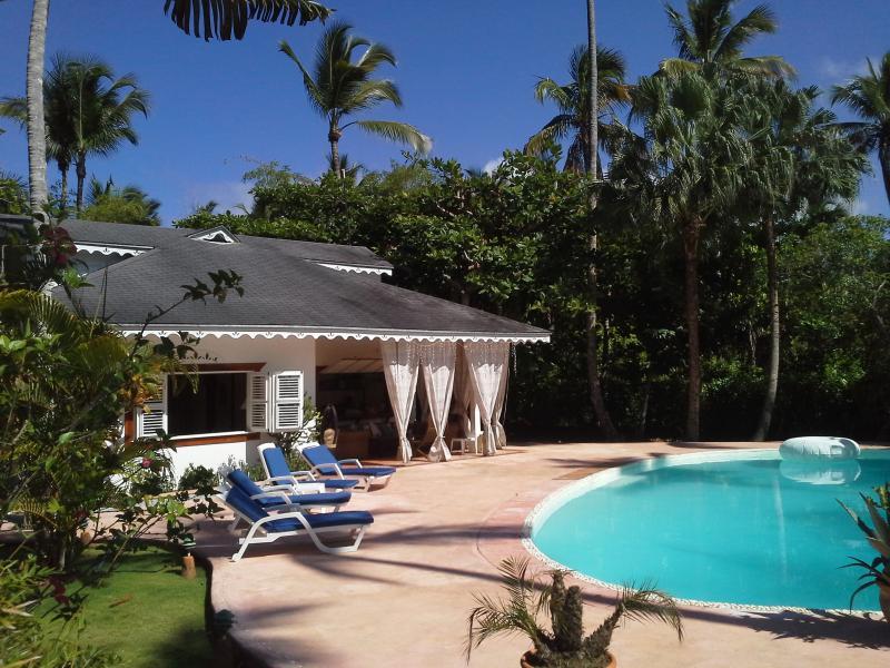 casa lila - un paradis sous les cocotiers en république Dominicaine - Los Ranchos de Albuquerque - rentals