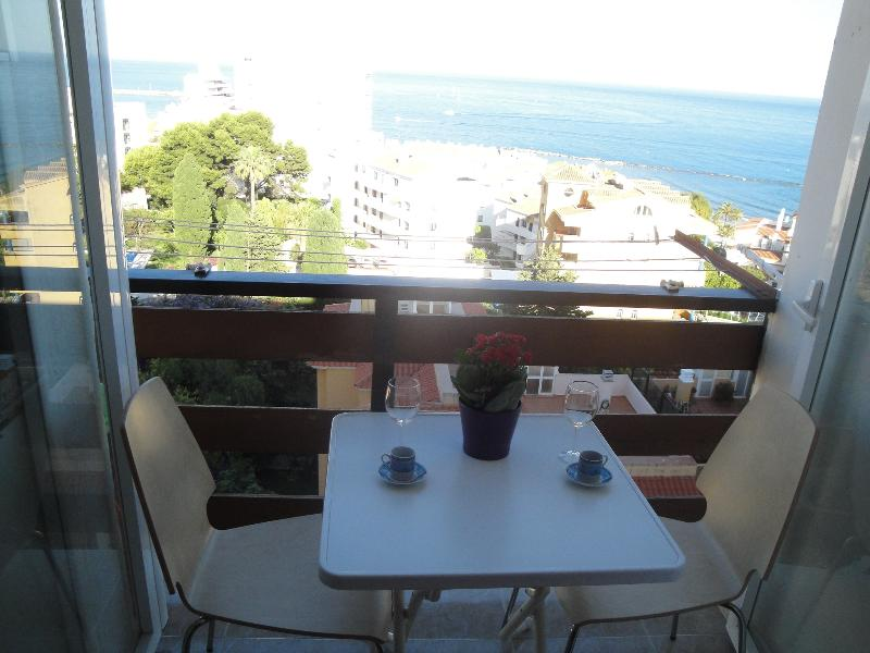 Seaview - Nice Studio with breathtaking seaviews - Benalmadena - rentals