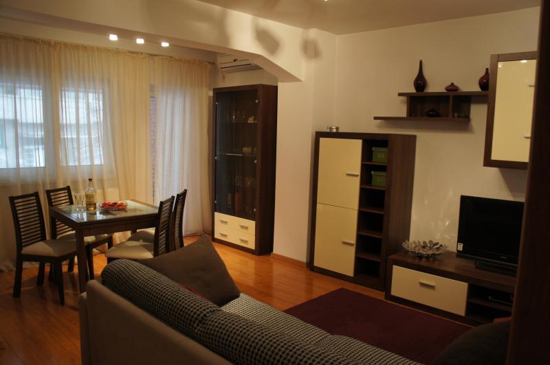 Amazing 1 bedroom next to Cismigiu Park - Image 1 - Bucharest - rentals