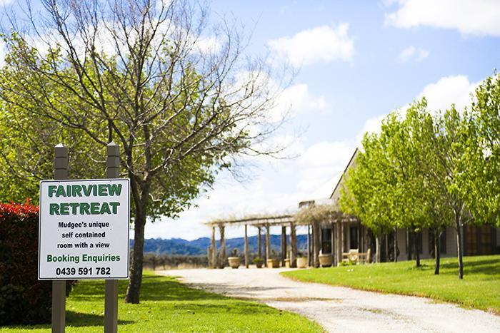 Fairview Retreat - Image 1 - Mudgee - rentals